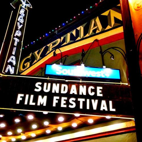 فستیوال فیلم Sundance