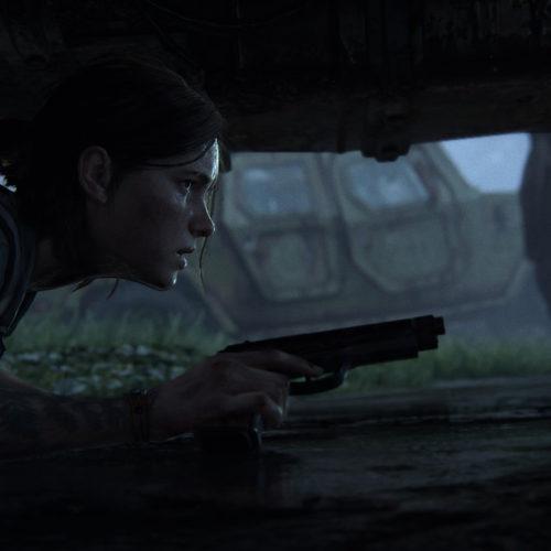 تبلیغ تلویزیونی The Last of Us 2