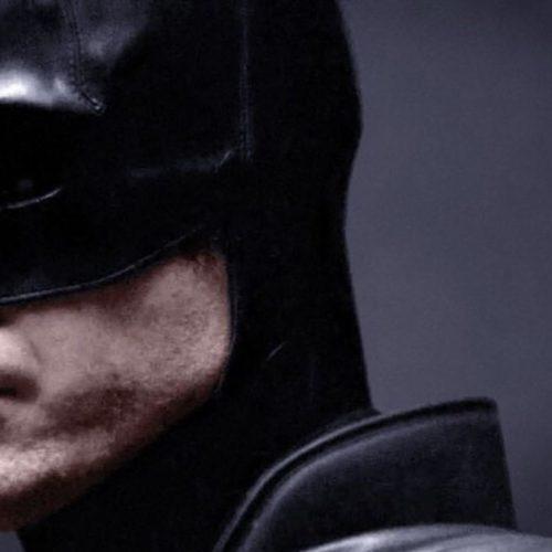 ادامهی فیلمبرداری The Batman