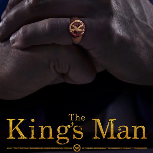 دومین تریلر The King's Man