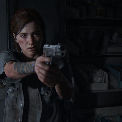 فروش بازی The Last of Us Part II