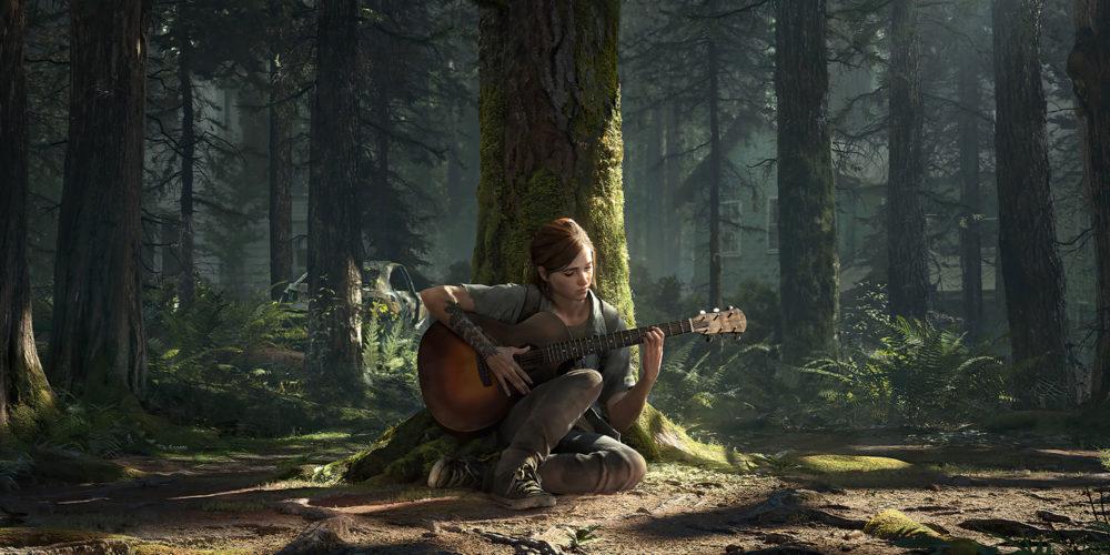کارگردان بازی The Last Of Us 2