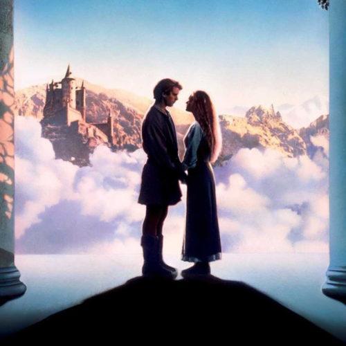 بازسازی فیلم کالت Princess Bride