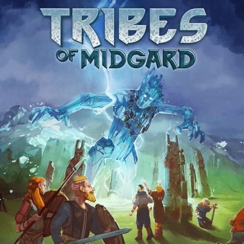 تریلر بازی Tribes of Midgard