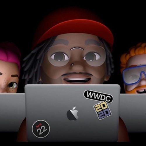 WWDC20 سیستم عامل ioS 14