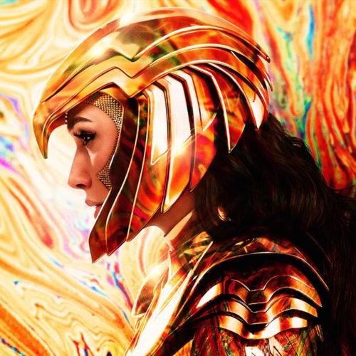 اکران فیلم Wonder Woman 1984