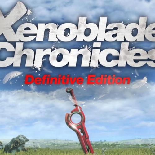 نقد و بررسی Xenoblade Chronicles Definitive Edition