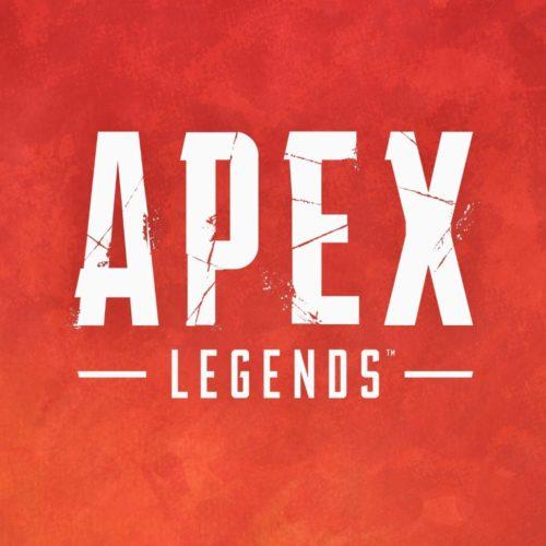 لوگوی بازی Apex Legends