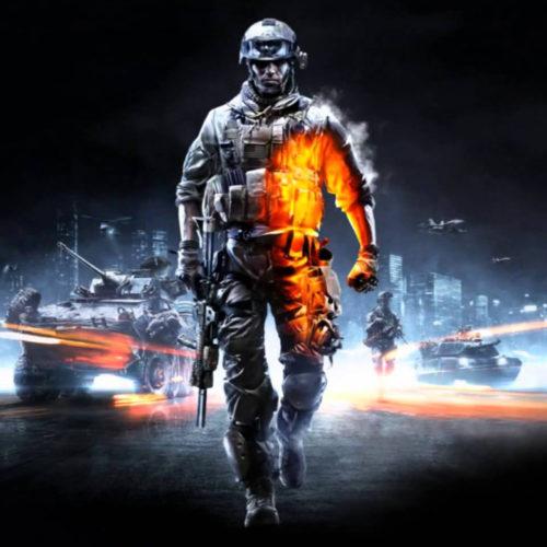 داستان Battlefield 2021