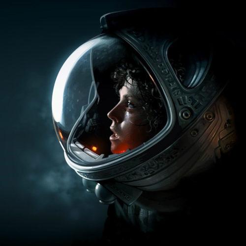 نویسندهی Alien V