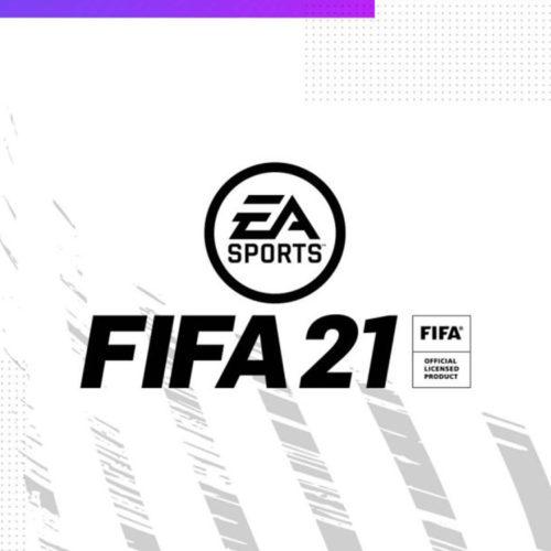 نسخهی PC بازی FIFA 21