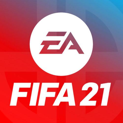 FIFA 21 روی فروشگاه استیم steam