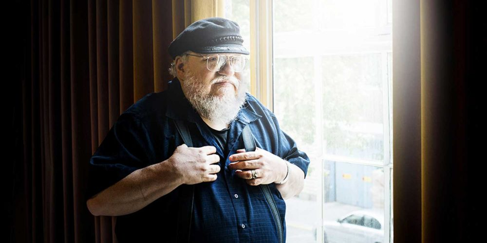 نویسنده Game Of Thrones: بادهای زمستانی تا سال 2021 منتشر خواهد شد