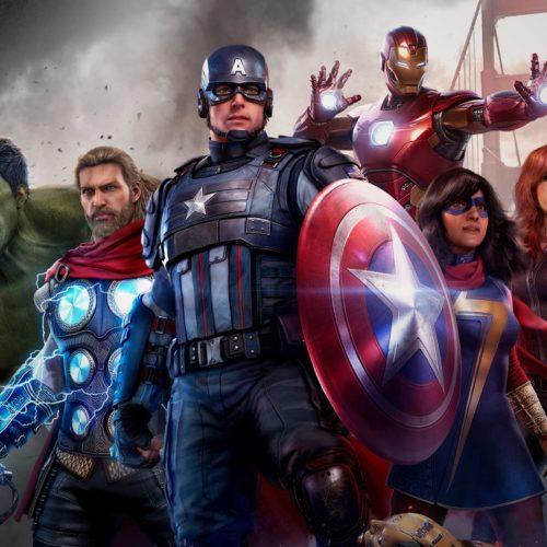 تریلرهای جدید Marvel's Avengers