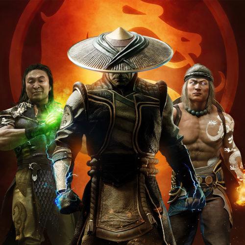 نقد و بررسی بازی Mortal Kombat 11: Aftermath