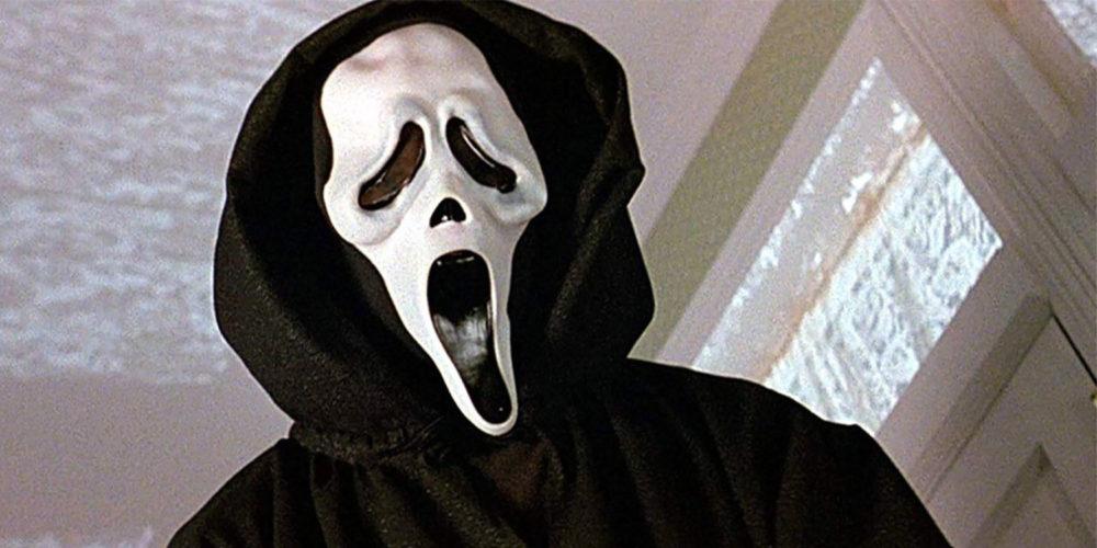 فیلم scream