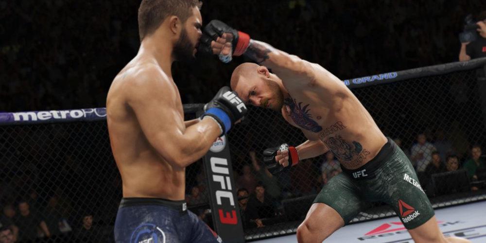 تاریخ انتشار بازی UFC 4