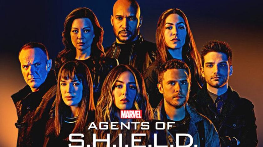 فصل هفتم سریال Agents of SHIELD
