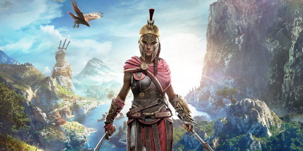 سیستم مورد نیاز Assassin's Creed Odyssey