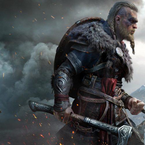 مراحل فرعی Assassin's Creed Valhalla