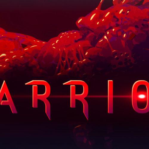 بررسی بازی carrion