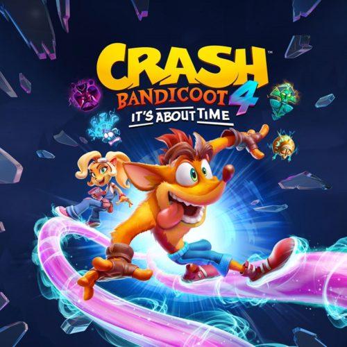 بازی Crash Bandicoot 4: It's About Time پرداخت درون برنامهای