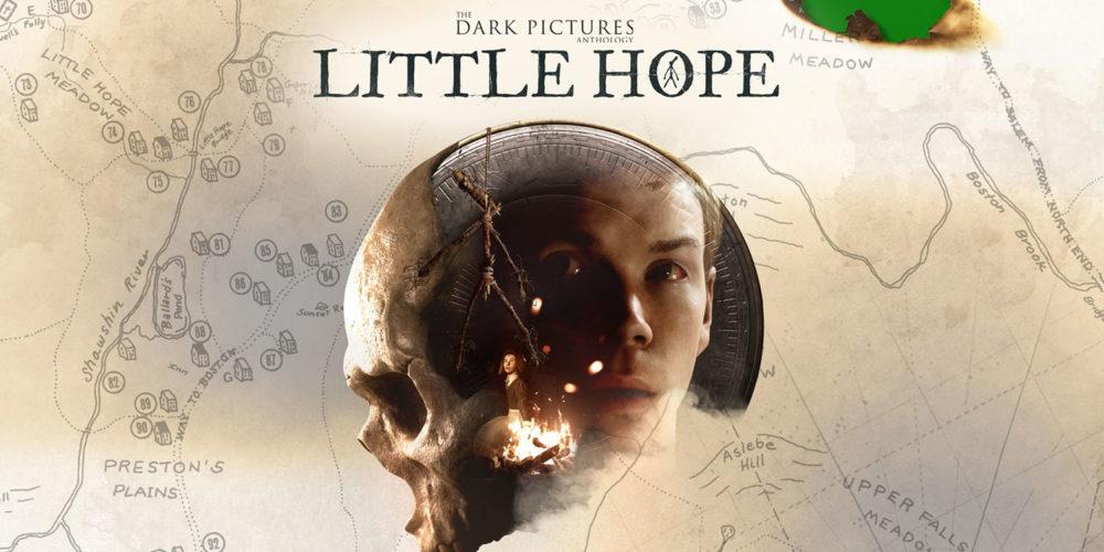تاریخ انتشار The Dark Pictures Anthology: Little Hope