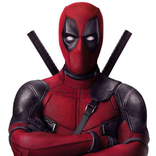 ساخت Deadpool 3