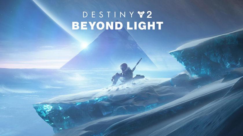 تاریخ انتشار بستهی الحاقی Beyond Light