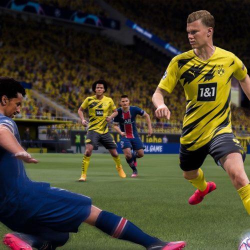 بخش Career Mode بازی FIFA 21