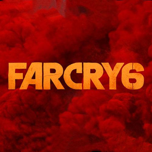 لوگوی بازی Far Cry 6