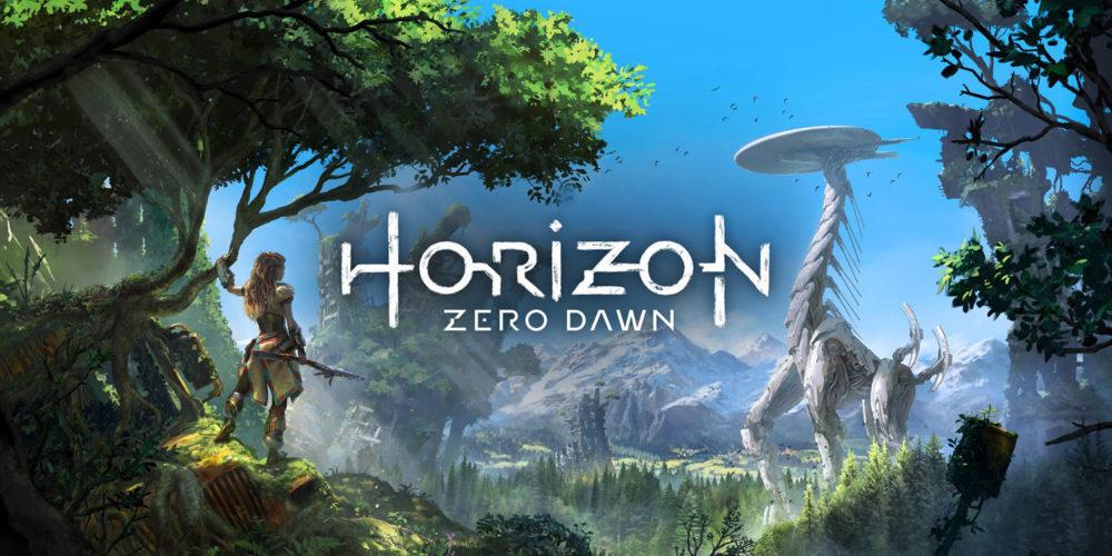 سیستم مورد نیاز Horizon Zero Dawn