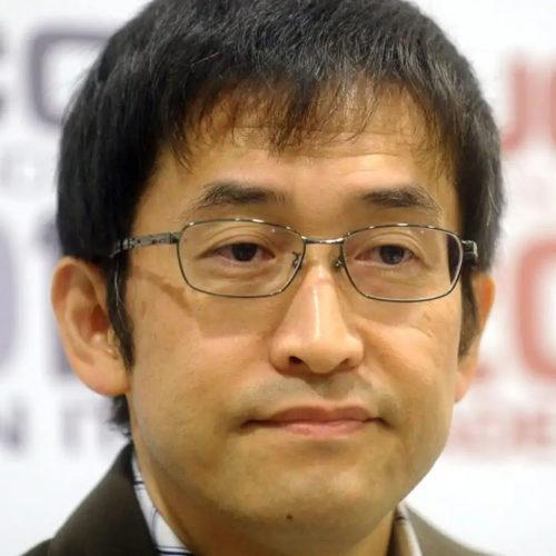 جونجی ایتو بازی ترسناک کوجیما