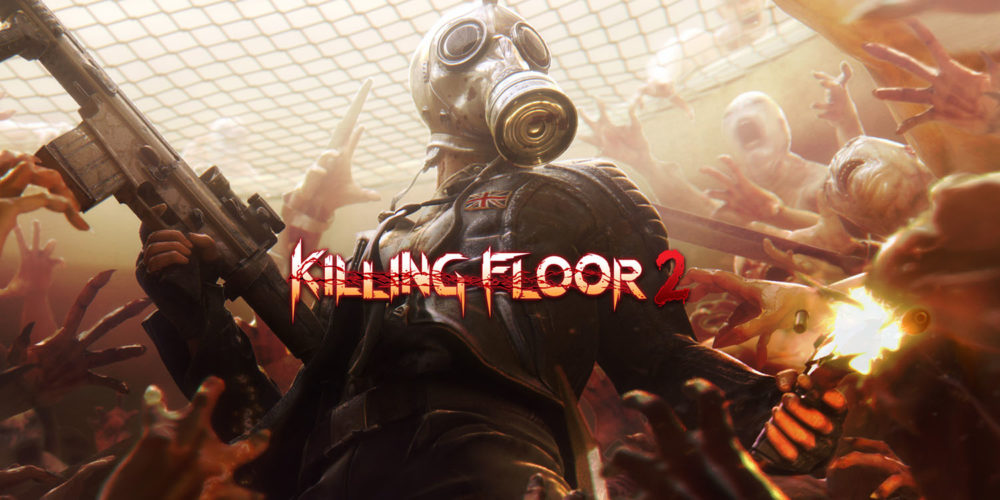 دانلود رایگان Killing Floor 2 اپیک گیمز