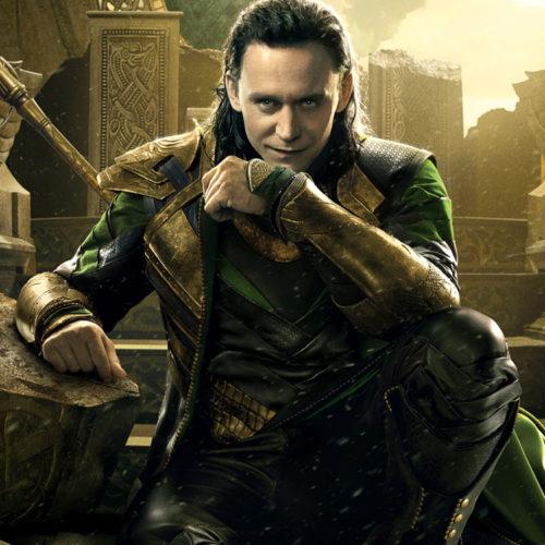 تاریخ پخش سریال Loki