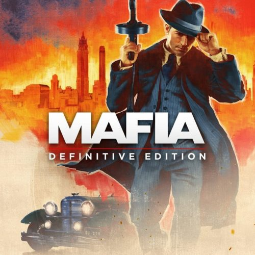 گیم‌پلی بازی Mafia: Definitive Edition