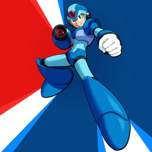 فیلم سینمایی Mega Man