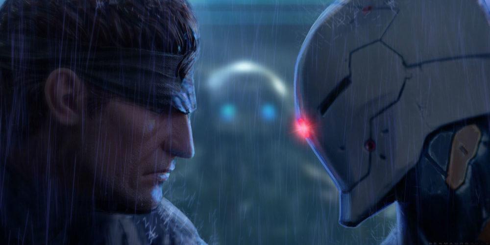فیلم Metal Gear Solid