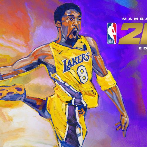 نسخههای نسل نهمی NBA 2K21