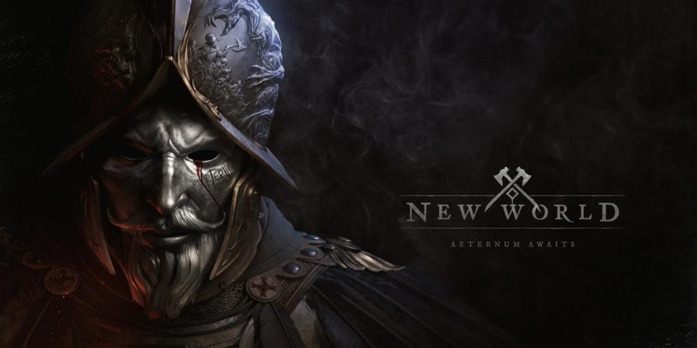 انتشار بازی New World