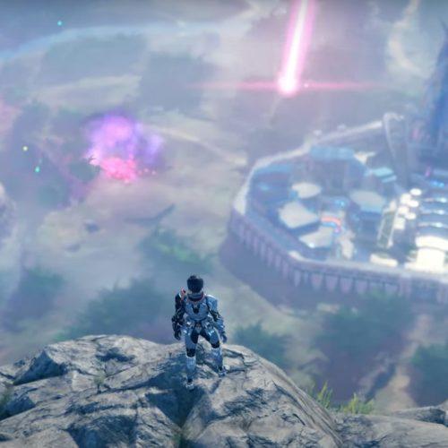 بازی Phantasy Star Online 2 New Genesis