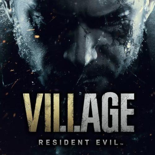 ساخت بازی Resident Evil Village