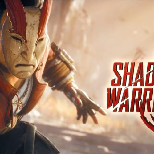بازی Shadow Warrior 3