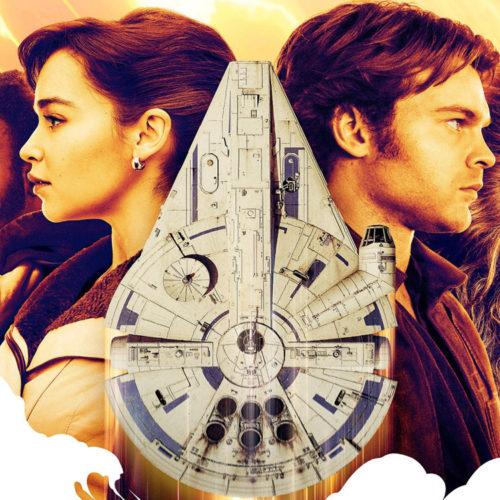 ساخت دنبالهی Solo: A Star Wars Story