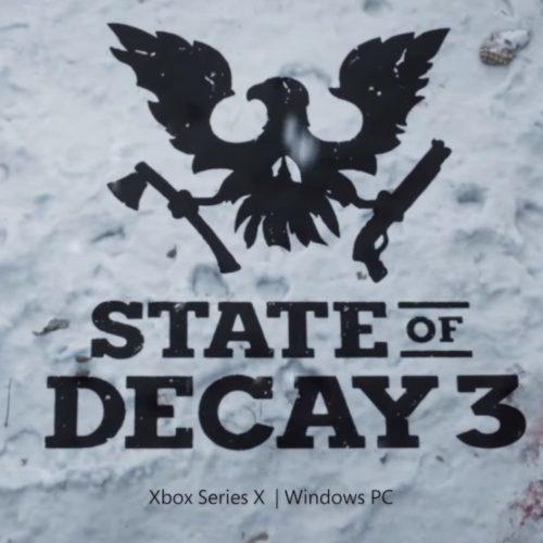 معرفی بازی State of Decay 3