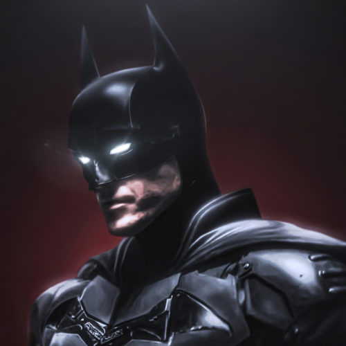 تماشای The Batman