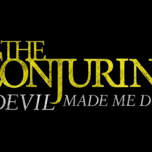 تعویق اکران The Conjuring 3