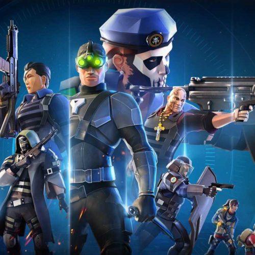 تریلر جدید بازی موبایلی Tom Clancy's Elite Squad