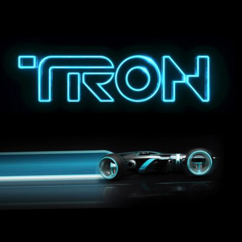 جرد لتو در Tron 3