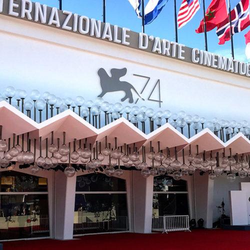 لیست آثار حاضر در جشنوارهی فیلم ونیز ۲۰۲۰